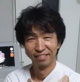 萩原孝一さん