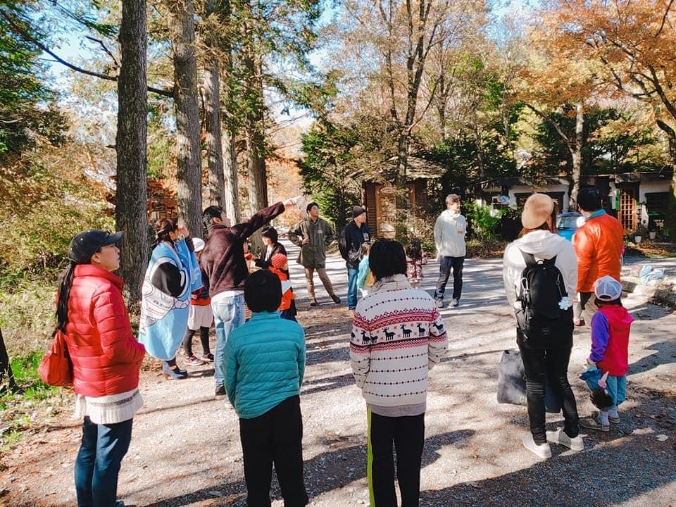 『八ヶ岳 遊べる学校』開催報告&開催のお知らせ